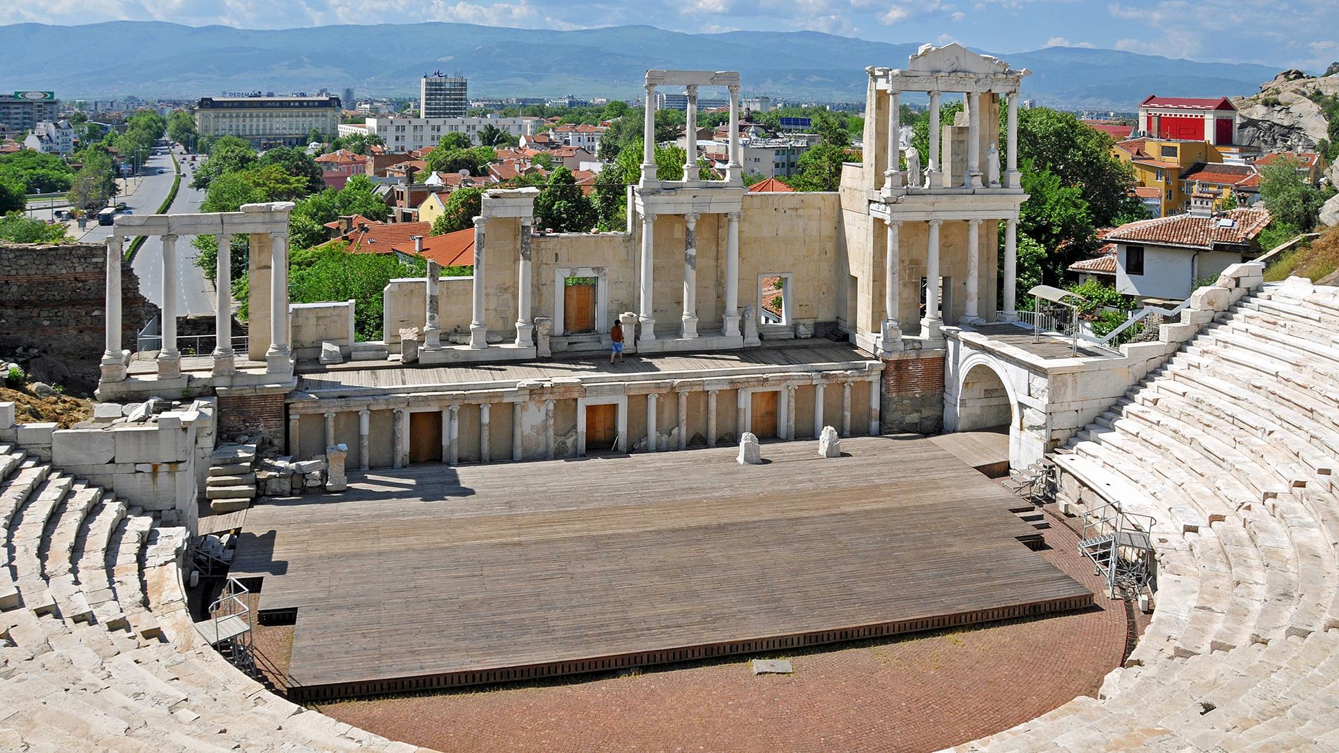 Аmphitheater